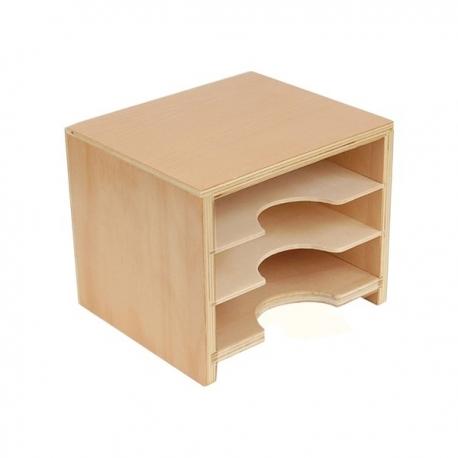 cabinet pour cartes