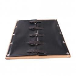 cadre boucle de ceinture