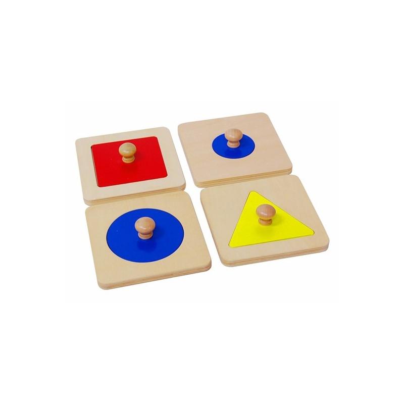 puzzle rectangle