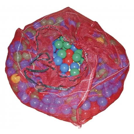 Petits ballons, 500 pièces diamètre 6,5 cm