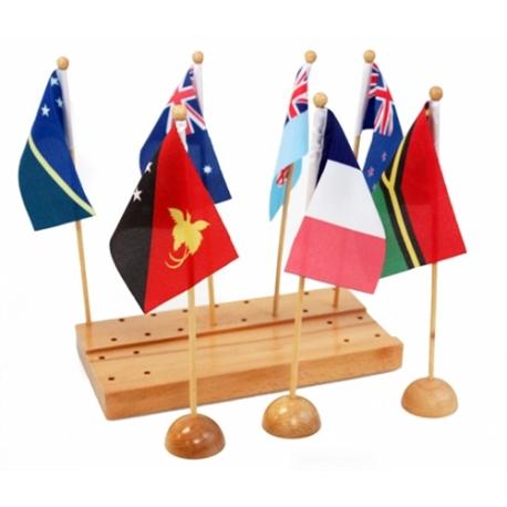 Drapeaux : Australie