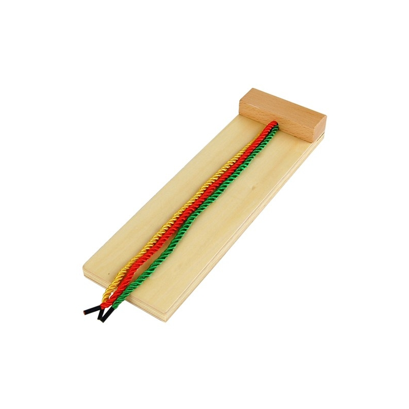 porte stylos en bois