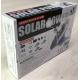 Kit énérgie solaire.
