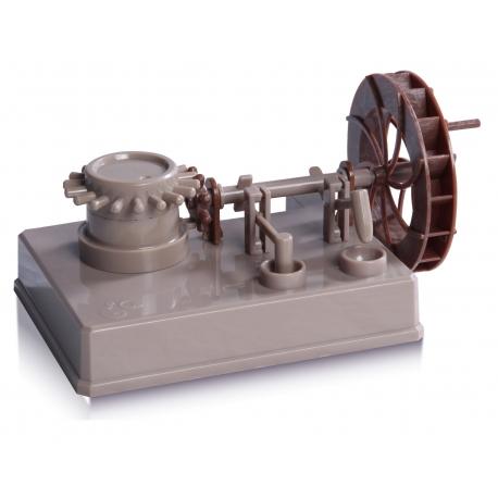 Kit pédagogique moulin à eau