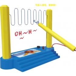 Modèle de machine à vapeur.