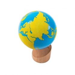 globe terres et mers