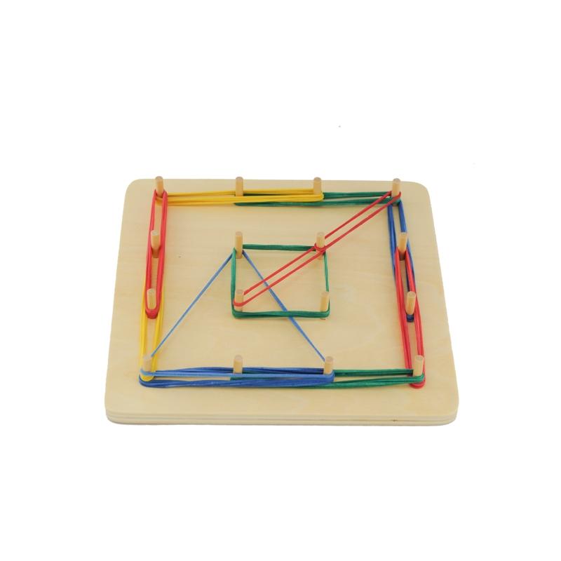 tableau de géométrie