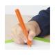 Poinçons ergonimique de pré-écriture.