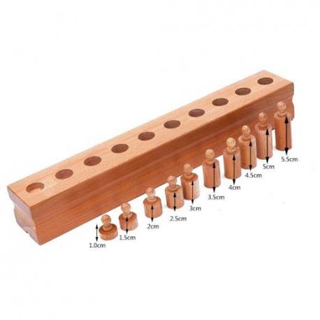 3ème bloc emboîtements cylindriques