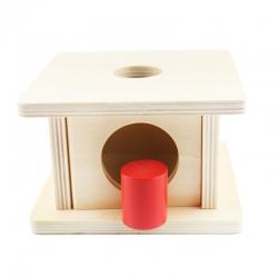 boite d'emboitement petit cylindre