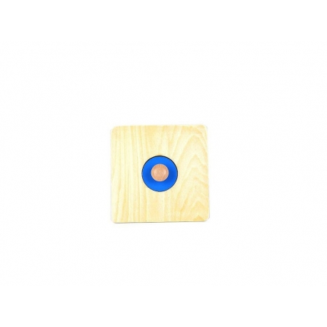 Puzzle petit cercle
