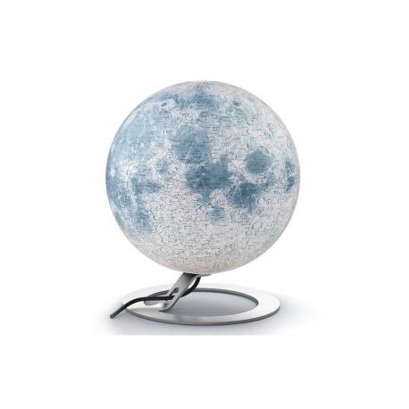 Globe de la Lune.