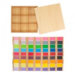 3eme boite de couleurs
