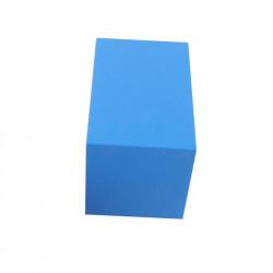 Solide base carrée