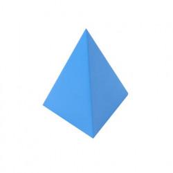 Solide base pyramide