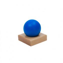 Sphère avec socle