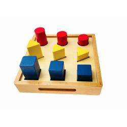 Solides géométriques simples