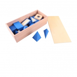 petits volumes bleus