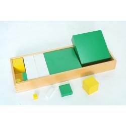 cube des puissances (cube)
