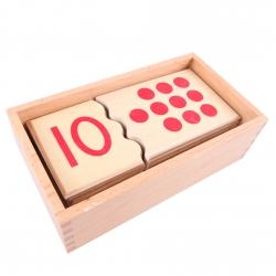 puzzle numérique 1-10
