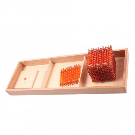 Introduction au système décimal avec boîte